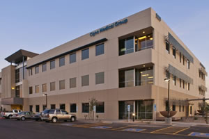 Cigna Phoenix Multi-Specialty Center