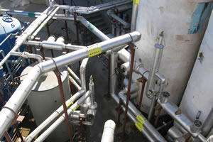 Arizona Senior Assisted Living Plumbing - Mechanical
