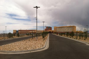 Twin Arrows Resort and Casino