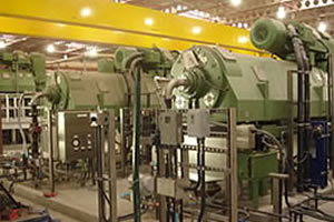 Coagulant Aided Solids Reduction System South Water WRP - Mesa, Arizona